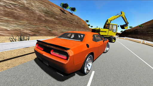 Muscle Car Challenger 2.2 screenshots 14