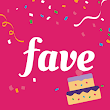 Fave - Deal, Pay, Cashback, Discount icon