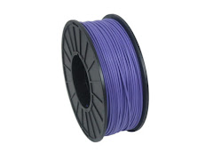 Purple PRO Series ABS Filament - 3.00mm (1kg)