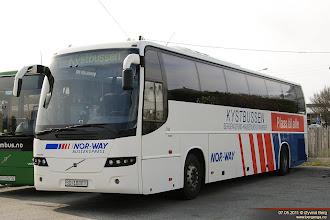 Photo: #783: SD 18883 hos Tide Buss på Flotmyr, Haugesund, 07.05.2011.
