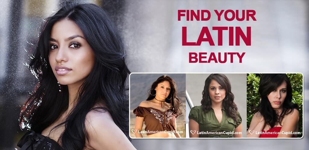 latin cupid com español