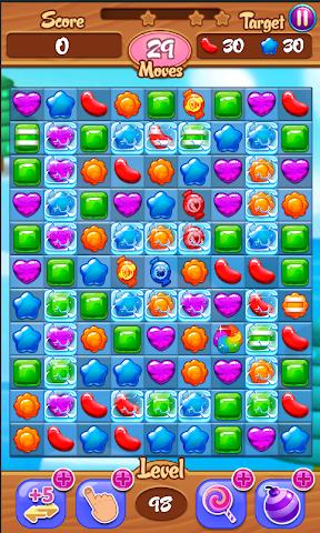 android Jelly Garten Screenshot 4