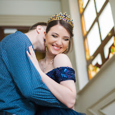 Wedding photographer Tanya Tyulpanova (Tulip). Photo of 02.07.2016