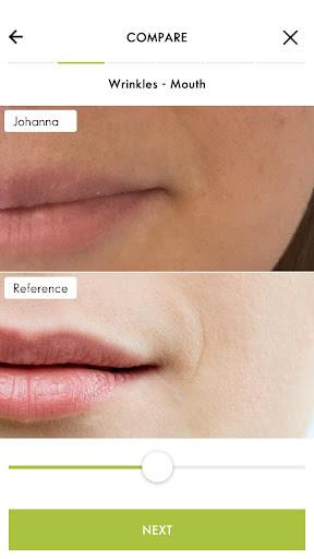 Oriflame SkinExpert Apk 2