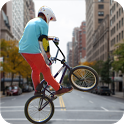 BMX Freestyle Extreme Cycle Stunt Rider icon