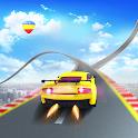 Car Stunts -  Impossible Track Challenge icon