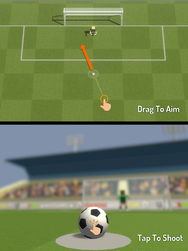 ud83cudfc6 Champion Soccer Star: League & Cup Soccer Game screenshots 6