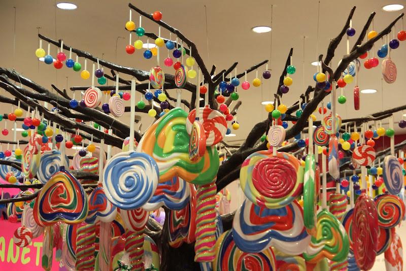 candy shop di seria