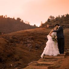 Wedding photographer Abel Perez (abel7). Photo of 15.04.2017