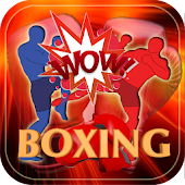 Boxing Fight Match App
