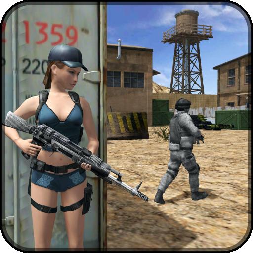US Criminal Mafia Crime Plan 3D