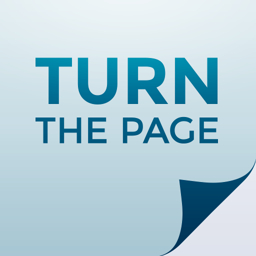 Turn the Page - Apps on Google Play