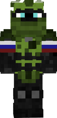 A simply russian but whit a lot of helat(false) get of a game that it calls:Moder Warfare 3 Theres a game mode that it calls juggernaut...Thats why i create this BEATIFUL juggernaut.