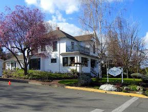 Photo: Abigail's Bed and Breakfast in Ashland, OR