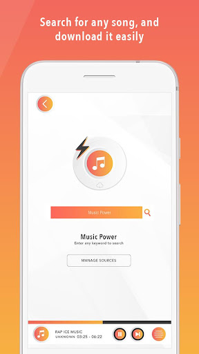 Mp3 Download : play & download music