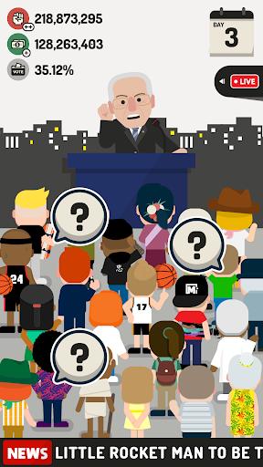 Hey! Mr. President - 2020 Election Simulator screenshots apkspray 4