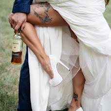 Wedding photographer Valeriya Kononenko (Valerikka). Photo of 15.08.2018