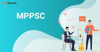 MPPSC 2020 Exam
