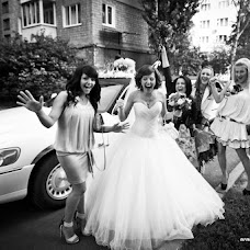 Wedding photographer Aleksey Ilyashov (illyashov). Photo of 22.11.2015