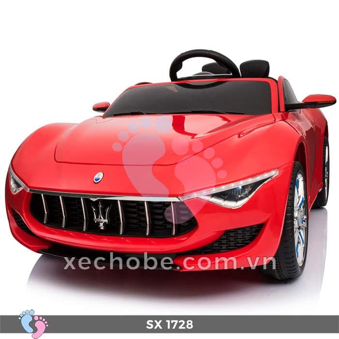 Xe hơi điện trẻ em SX-1728 10