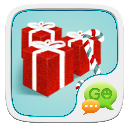 Christmas Gifts GO SMS (app)