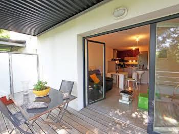 Appartement 3 pièces 63,23 m2