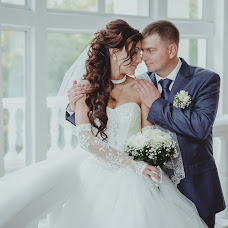 Wedding photographer Svetlana Dobrynina (Svetocek). Photo of 09.03.2015