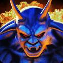 Gargula Bloodrush - Gargoyle Fighting Monster icon