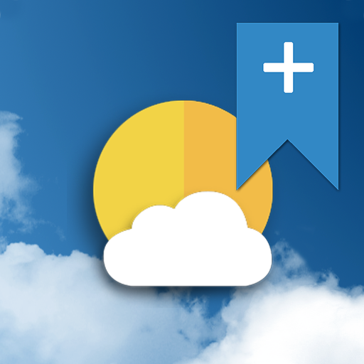 TCW material weather icon pack