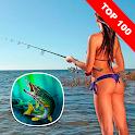 Клёвая рыбалка - сообщество рыболовов icon