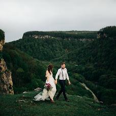 Wedding photographer Valentina Zharova (TinaZharova). Photo of 22.06.2016
