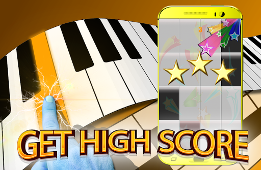 NBA YoungBoy - Outside Today - Piano Tiles