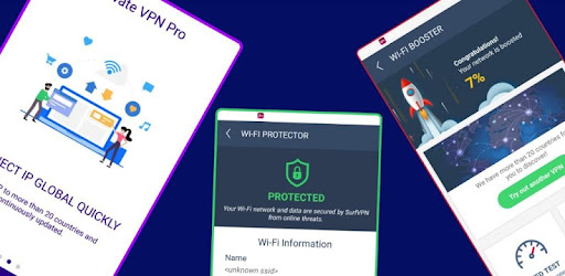 Private VPN Pro/Paid VIP IP Unlimited Network 2019 APK [1 1