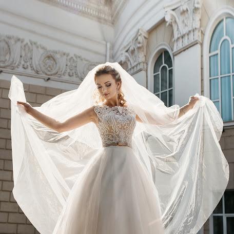 Wedding photographer Anzhelika Sarieva (sarievaang). Photo of 06.11.2017