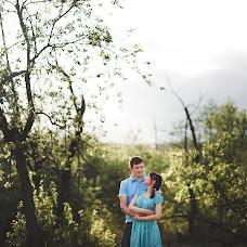 Wedding photographer Alla Mikityuk (allawed). Photo of 01.06.2018