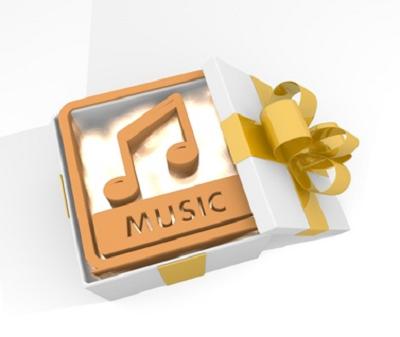Música MP3 para escuchar +Chat