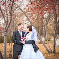 Wedding photographer Olga Ardasheva (arni88). Photo of 05.11.2015
