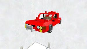 Panther  消防機動工作車