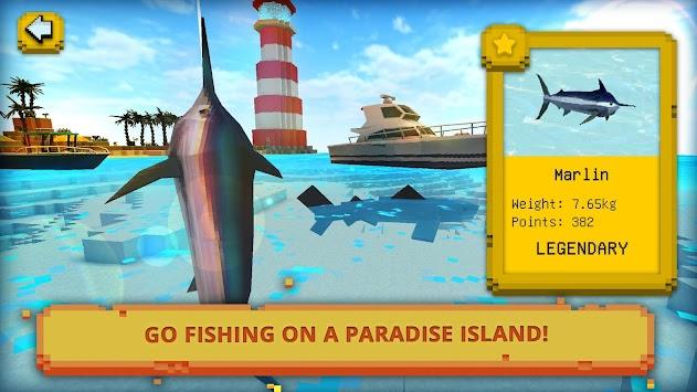 Eden Island Craft: Fishing & Crafting in Paradise