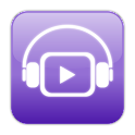 Vimu Media Player для ТВ icon