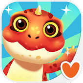 Dino Farm - Dinosaur games for kids