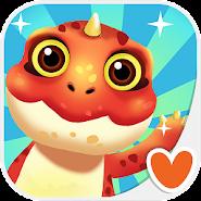 Dino Farm - Dinosaur games for kids APK icon