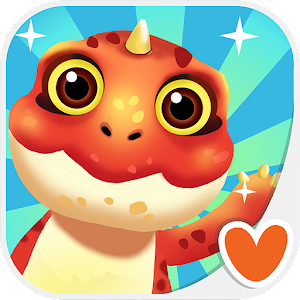Dino Farm - Dinosaur games for kids APK Download for Android