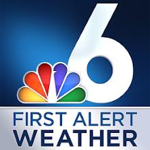 NBC 6 South Florida Weather APK poster
