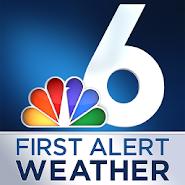 NBC 6 South Florida Weather APK icon