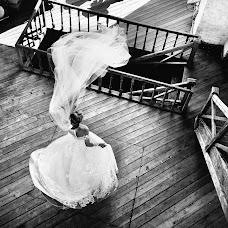 Wedding photographer Ekaterina Trunova (cat-free). Photo of 21.08.2018