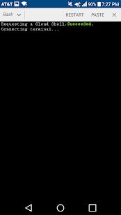 Microsoft Azure Screenshot