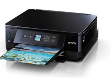 Epson Expression Premium XP-540 drivers download