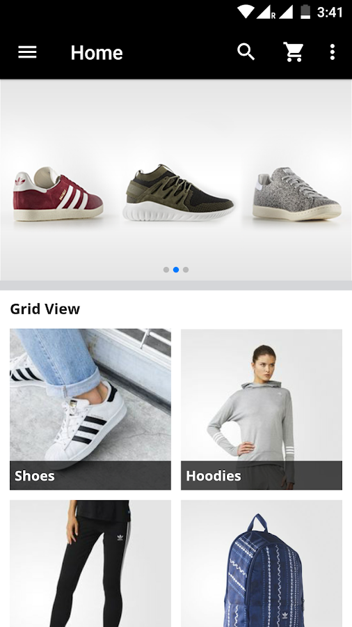WooCommerce Demo Appmaker.xyz- screenshot