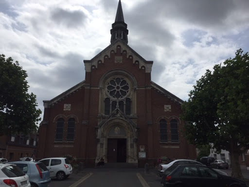photo de Notre Dame du Bon Secours